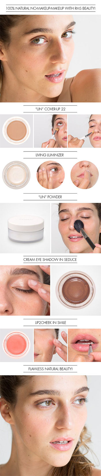 15-Easy-Natural-Make-Up-Tutorials-2014-For-Beginners-Learners-3