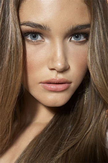 20-Natural-Face-Make-Up-Looks-Styles-Ideas-Trends-2014-For-Girls-1