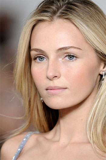 20-Natural-Face-Make-Up-Looks-Styles-Ideas-Trends-2014-For-Girls-16
