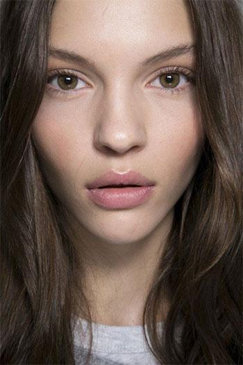 20-Natural-Face-Make-Up-Looks-Styles-Ideas-Trends-2014-For-Girls-3