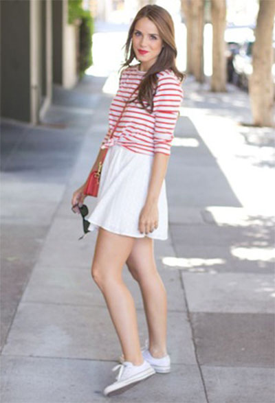 25 Fourth Of July Fashion & Clothing Ideas & Trends For ...