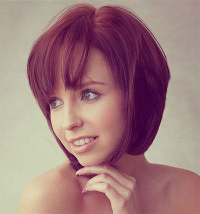 25-Short-Bob-Haircut-Styles-With-Bangs -Layers-For-Girls-Women-2014-12