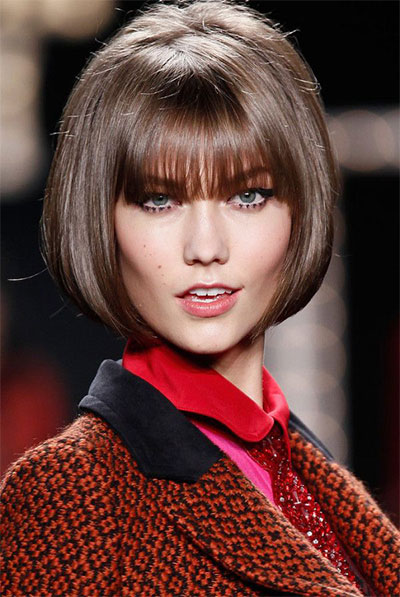 25-Short-Bob-Haircut-Styles-With-Bangs -Layers-For-Girls-Women-2014-13