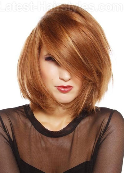 25-Short-Bob-Haircut-Styles-With-Bangs -Layers-For-Girls-Women-2014-19