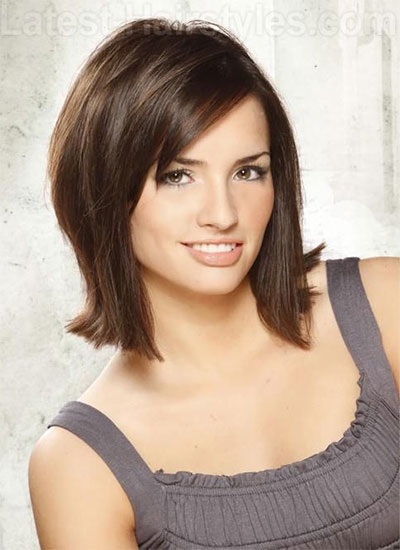 25-Short-Bob-Haircut-Styles-With-Bangs -Layers-For-Girls-Women-2014-21