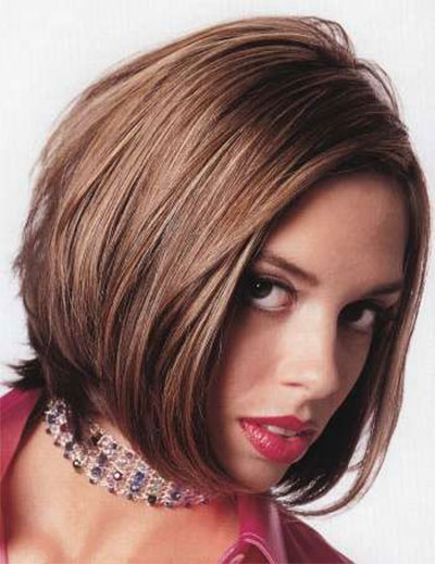 25-Short-Bob-Haircut-Styles-With-Bangs -Layers-For-Girls-Women-2014-3