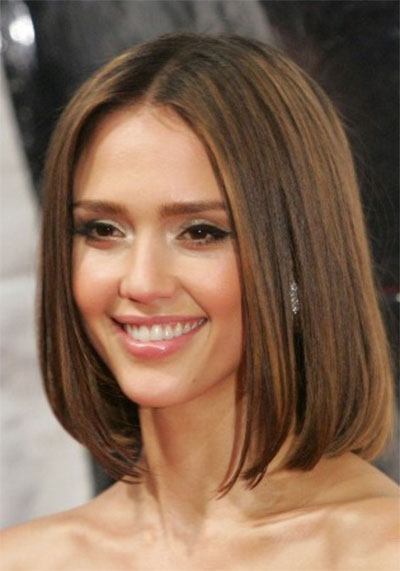 25-Short-Bob-Haircut-Styles-With-Bangs -Layers-For-Girls-Women-2014-7