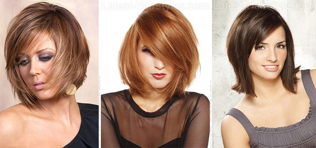 25-Short-Bob-Haircut-Styles-With-Bangs -Layers-For-Girls-Women-2014
