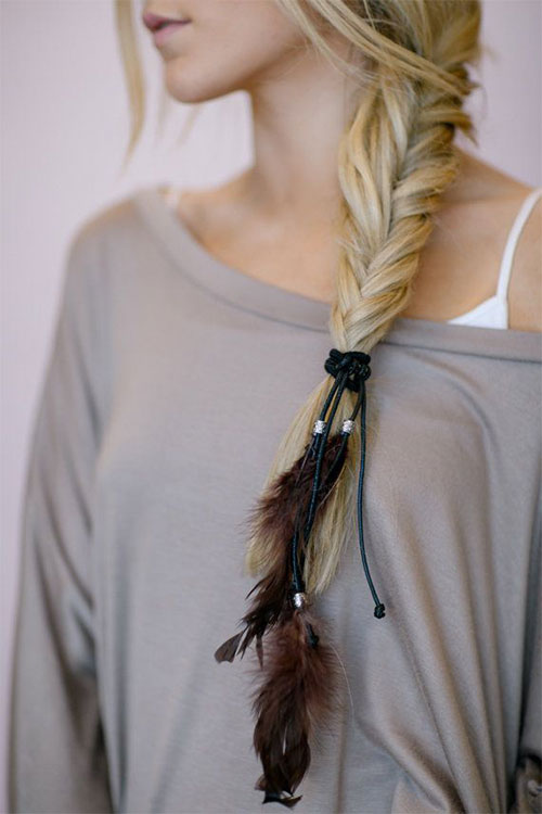 12-Simple-Hair-Accessories-Ponytail-For-Teenage-Girls -Women-2014-3
