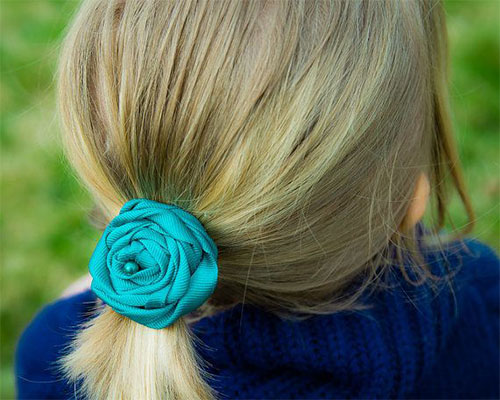 12-Simple-Hair-Accessories-Ponytail-For-Teenage-Girls -Women-2014-5