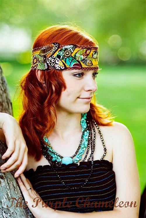 15 Cool Headbands Amp Head Wraps For Girls Amp Women Hair