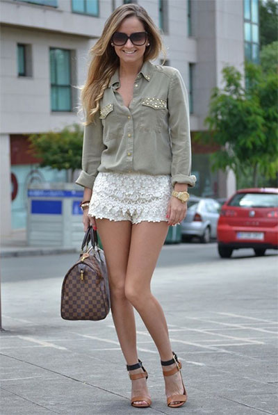 15 Latest Summer Fashion Trends Styles Clothing Ideas 2014 For Girls Modern Fashion Blog
