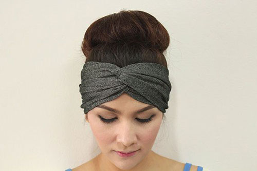 15 + Simple Headbands For Teenage Girls & Women 2014 ...