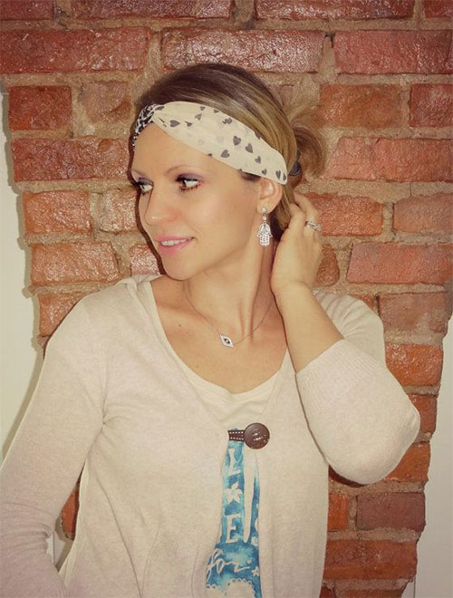 15-Simple-Headbands-For-Teenage-Girls-Women-2014-Hair-Accessories-9