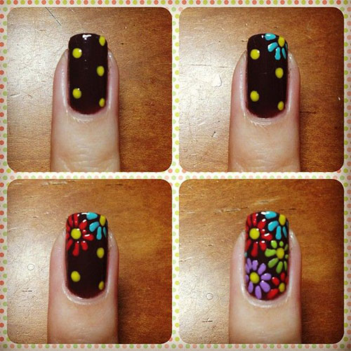 25-Easy-Step-By-Step-Nail-Art-Tutorials-For-Beginners-Learners-2014-12