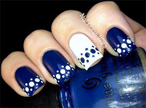25 latest creative nail art designs ideas trends 2014 modern 25 latest creative nail art designs ideas trends prinsesfo Images