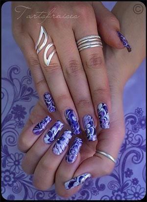 25-Latest-Creative-Nail-Art-Designs-Ideas-Trends-2014-25