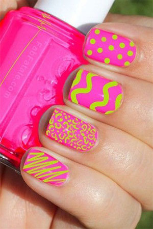 25-Latest-Creative-Nail-Art-Designs-Ideas-Trends-2014-6