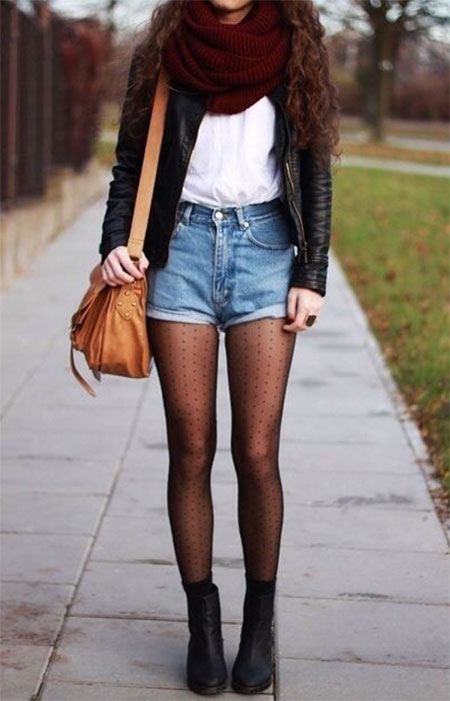 15 Fall Fashion Outfit Ideas For Girls & Women 2014 ...