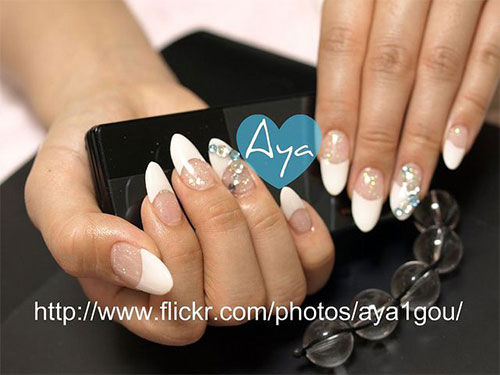 15-Simple-Acrylic-Nail-Art-Designs-Ideas-Trends-Stickers-2014-10