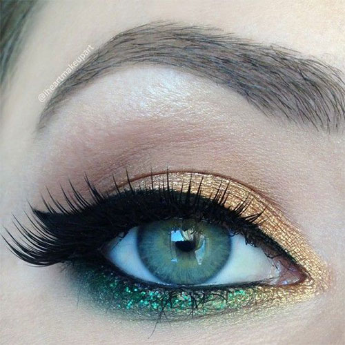 20-Best-Fall-Eye-Make-Up-Looks-Trends-Ideas-For-Girls-2014-11
