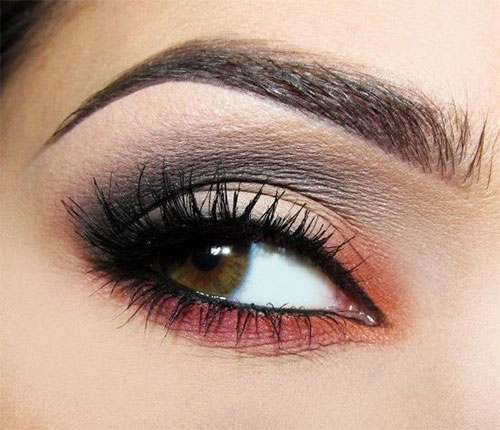 20-Best-Fall-Eye-Make-Up-Looks-Trends-Ideas-For-Girls-2014-12