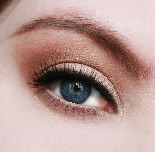 20-Best-Fall-Eye-Make-Up-Looks-Trends-Ideas-For-Girls-2014-13