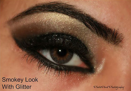 20-Best-Fall-Eye-Make-Up-Looks-Trends-Ideas-For-Girls-2014-14