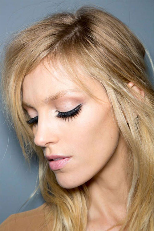 20-Best-Fall-Eye-Make-Up-Looks-Trends-Ideas-For-Girls-2014-17