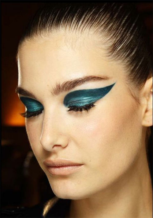 20-Best-Fall-Eye-Make-Up-Looks-Trends-Ideas-For-Girls-2014-18