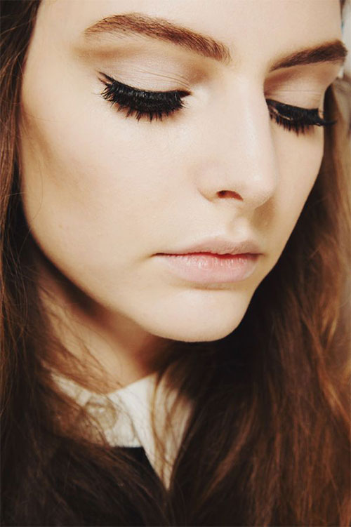 20-Best-Fall-Eye-Make-Up-Looks-Trends-Ideas-For-Girls-2014-19