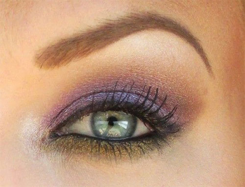 20-Best-Fall-Eye-Make-Up-Looks-Trends-Ideas-For-Girls-2014-8