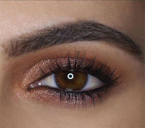 20-Best-Fall-Eye-Make-Up-Looks-Trends-Ideas-For-Girls-2014-9
