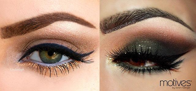 20-Best-Fall-Eye-Make-Up-Looks-Trends-Ideas-For-Girls-2014