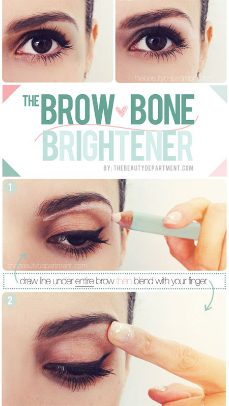 20-Easy-Fall-Make-Up-Tutorials-For-Beginners-Learners-2014-10