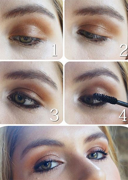 20-Easy-Fall-Make-Up-Tutorials-For-Beginners-Learners-2014-18