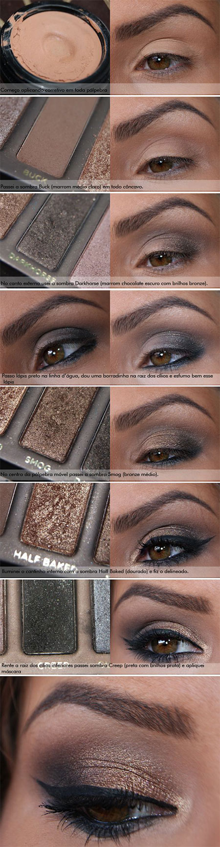 20-Easy-Fall-Make-Up-Tutorials-For-Beginners-Learners-2014-7