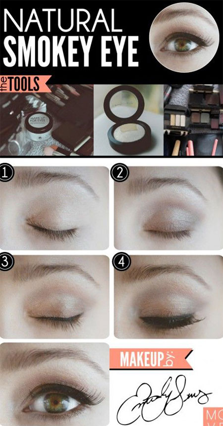 20-Easy-Fall-Make-Up-Tutorials-For-Beginners-Learners-2014-9