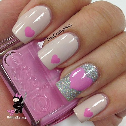 30-Cool-Acrylic-Nail-Art-Designs-Ideas-Trends-Stickers-2014-13