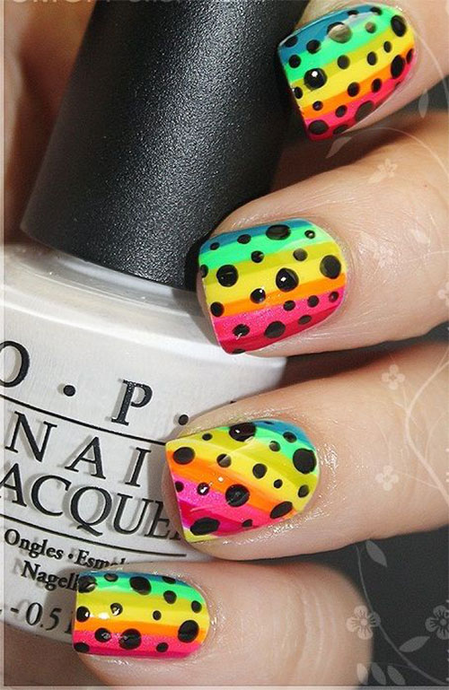 30-Cool-Acrylic-Nail-Art-Designs-Ideas-Trends-Stickers-2014-15