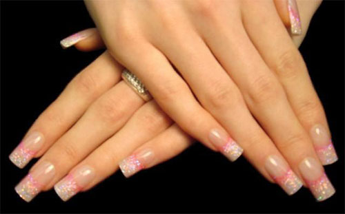 30-Cool-Acrylic-Nail-Art-Designs-Ideas-Trends-Stickers-2014-2