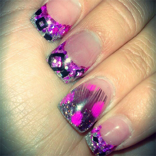 30-Cool-Acrylic-Nail-Art-Designs-Ideas-Trends-Stickers-2014-21