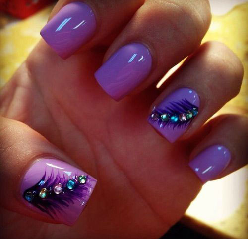 30-Cool-Acrylic-Nail-Art-Designs-Ideas-Trends-Stickers-2014-26