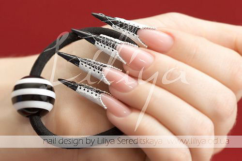 30-Cool-Acrylic-Nail-Art-Designs-Ideas-Trends-Stickers-2014-31