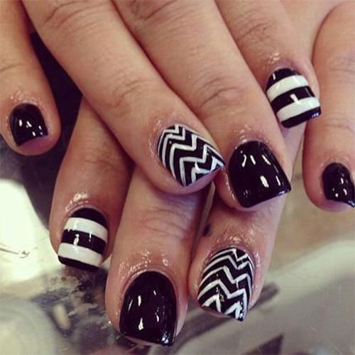 30 cool acrylic nail art designs ideas trends stickers 2014 30 cool acrylic nail art designs ideas trends prinsesfo Choice Image