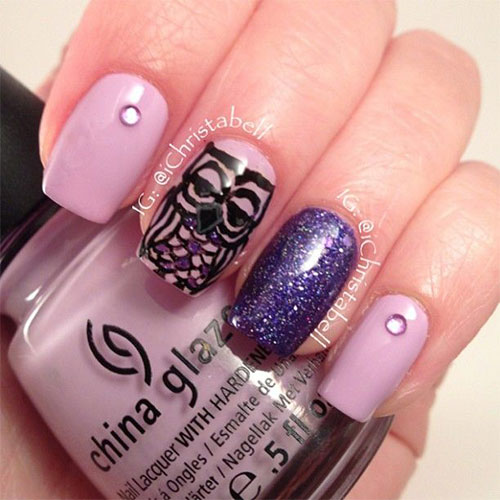 30-Cool-Acrylic-Nail-Art-Designs-Ideas-Trends-Stickers-2014-9