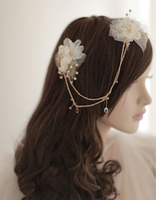 40-Bridal-Flower-Chain-Hair-Accessories-For-Wedding-2014-10