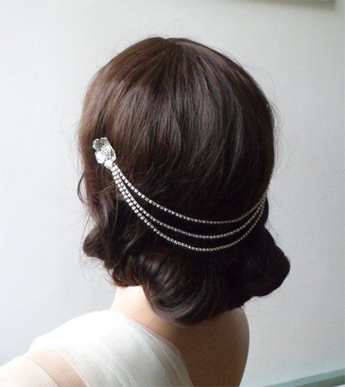 40-Bridal-Flower-Chain-Hair-Accessories-For-Wedding-2014-39