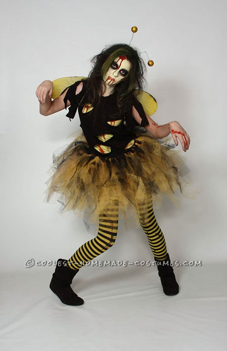 20-Scary-Creative-Halloween-Costume-Outfit-Ideas-For-Girls-Women-2014-1