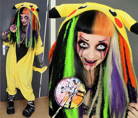 20-Scary-Creative-Halloween-Costume-Outfit-Ideas-For-Girls-Women-2014-16